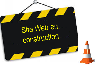 Site en construction 1