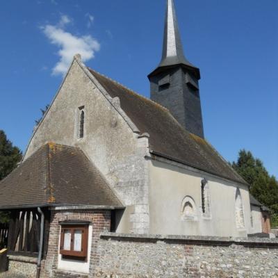 Eglise Saint Rémi