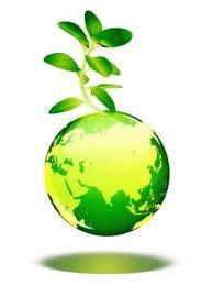 Planete verte
